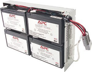 APC Replacement Battery Cartridge   23 (RBC23)