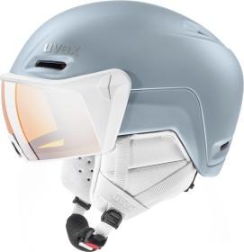 UVEX Hlmt 700 Visor Helm dust blue