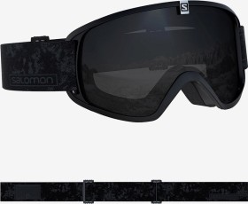 Salomon Trigger black tie & die (Junior) (408476)