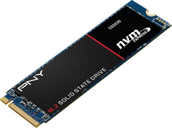 PNY CS2030 M.2 SSD 240GB, M.2 (M280CS2030-240-RB)