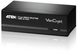 ATEN VS132A, VGA splitter 2-port