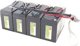 APC Replacement Battery cartridge 25 (RBC25)