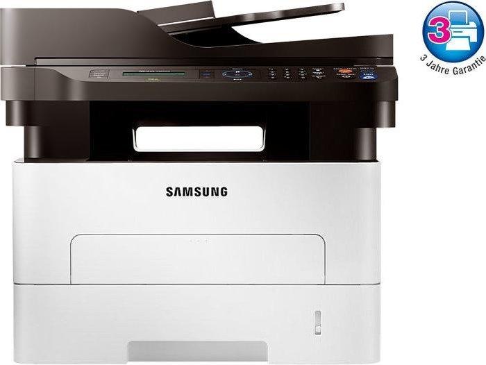 Samsung Xpress M2675FN 14S/min, B&W-laser (SL-M2675FN/XEC)