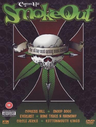 Smoke Out -- via Amazon Partnerprogramm