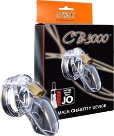 CBX CB-3000 transparent