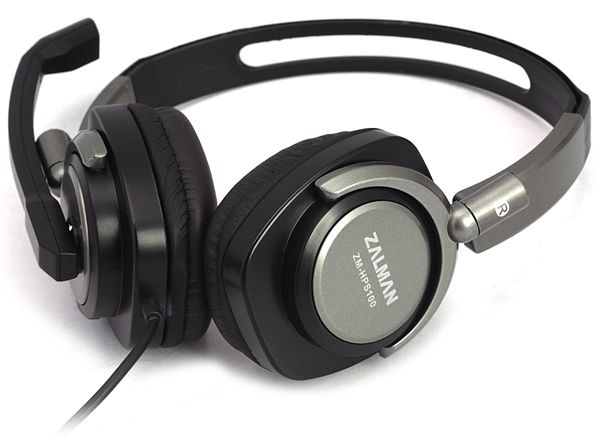 Zalman ZM-HPS100 Gaming headset