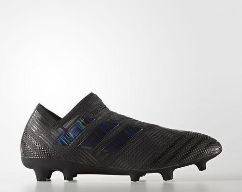 a8c3becc2d50 adidas Nemeziz 17+ 360 Agility FG core black (men) (BB3676) starting ...