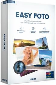 Franzis Easy photo, ESD (German) (PC)