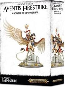 Games Workshop Warhammer Age of Sigmar - Stormcast Eternals - Aventis Firestrike, Magister of Hammerhal (99120218037)