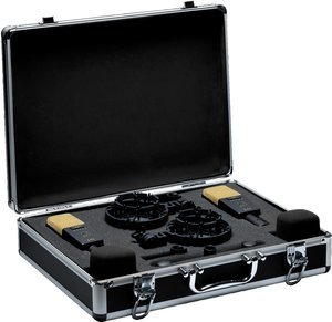 AKG C 414 XL II/ST stereo pair