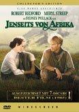 Jenseits von Afrika (DVD)