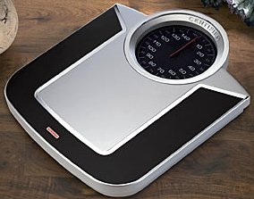 Soehnle Certified Classic XL mechanic personal scale (61317)