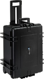 B&W International outdoor case type 6800 trolley black (6800/B)