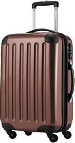 Hauptstadtkoffer Alex TSA Spinner 55cm braun (39982215)