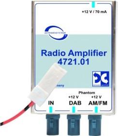Antennentechnik Bad Blankenburg Rundfunk-Verstärker (4721.01)
