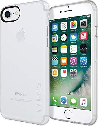 Incipio NGP Pure Case für Apple iPhone 8 transparent (IPH-1480-CLR) -- via Amazon Partnerprogramm