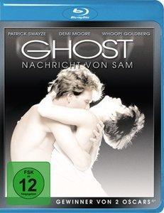 Ghost - Nachricht von Sam (Blu-ray)