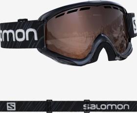 Salomon Juke schwarz (Junior) (408478)
