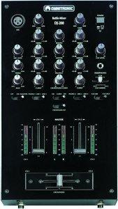 Omnitronic DJ-200 Pro