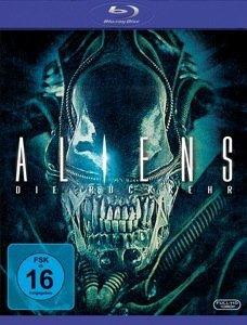 Aliens 2 - Die Return (Blu-ray)
