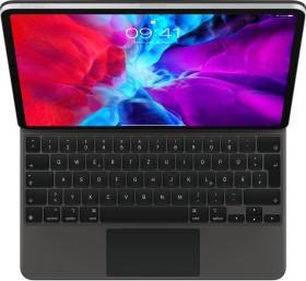 """Apple Magic Keyboard, KeyboardDock für iPad Pro 12.9"""", HU [2020] (MXQU2MG/A)"""