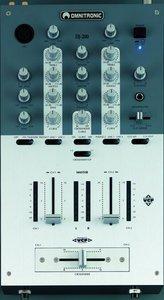 Omnitronic DJ-200 Pro EL Edition