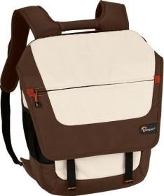 "Lowepro Backpack Factor 15.4"" Rucksack braun (LP35065)"