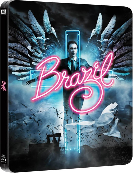 Brazil (Blu-ray) (UK) -- via Amazon Partnerprogramm