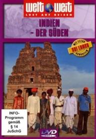Reise: Südindien (DVD)