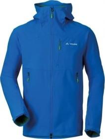 VauDe Roccia Softshell Hoody Jacke hydro blue (Herren) (40079-713)