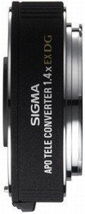 Sigma 1.4x DG APO für Sony/Konica Minolta (824934)