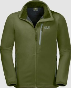 Jack Wolfskin Whirlwind Jacke cypress green (Herren) (1305801-4521)