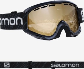 Salomon Juke Access schwarz (Junior) (408481)
