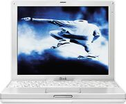 "Apple iBook G3, 12.1"", 600MHz, 128MB RAM, 20GB HDD, CD (M8600*/A)"
