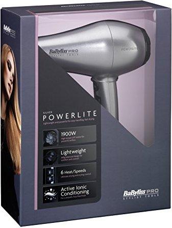 BaByliss Pro BAB5589U PowerLite -- via Amazon Partnerprogramm