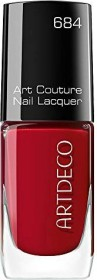 Artdeco Art Couture Nail Lacquer Nagellack 111.684 couture lucious red, 10ml