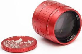 TTArtisan 50mm 0.95 für Leica M rot