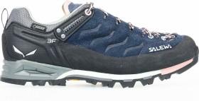 Salewa Mountain Trainer GTX premium navysubtle green (Damen) (63416 3981) ab € 105,42