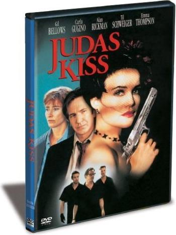 Judas Kiss -- via Amazon Partnerprogramm