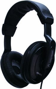 Omnitronic SHP-700XL black