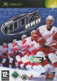 NHL Hitz Pro (Xbox)