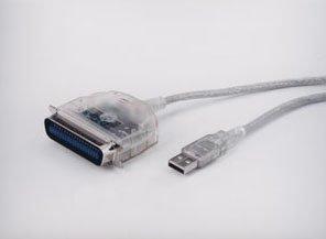 D-Link DU-CP USB do port równoległy konwerter