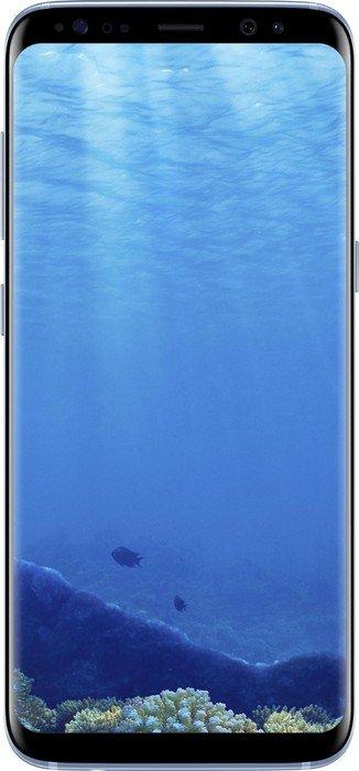 Samsung Galaxy S8 G950F blau (SM-G950FZBA)
