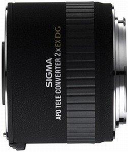 Sigma 2x DG APO für Sony/Konica Minolta (876921/876934)
