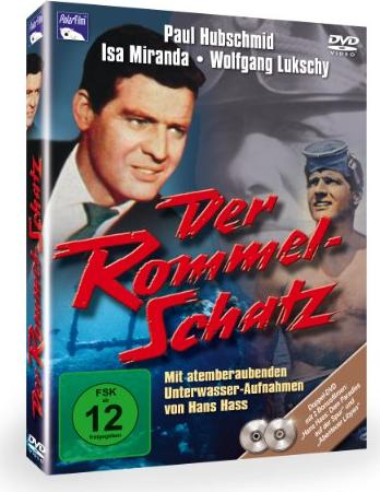 Der Rommel-Schatz -- via Amazon Partnerprogramm
