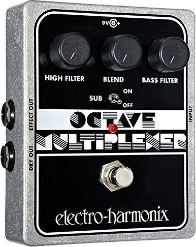 Electro-Harmonix Octave multiplexer -- via Amazon Partnerprogramm
