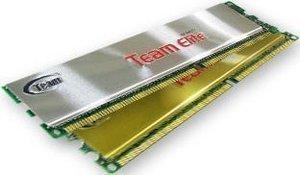 TeamGroup elite DIMM kit 2GB, DDR-400, CL3-4-4-8 (TEDR2048M400HC3DC)