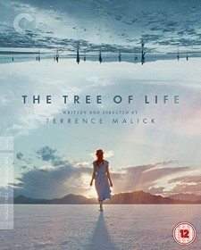 The Tree Of Life (Blu-ray) (UK)