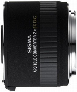 Sigma 2x DG APO für Pentax (576945)