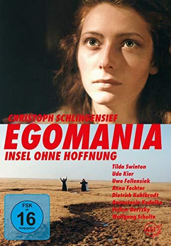 Egomania - Insel ohne Hoffnung -- via Amazon Partnerprogramm